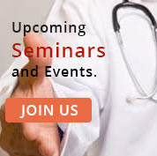 Upcoming Seminars and Events