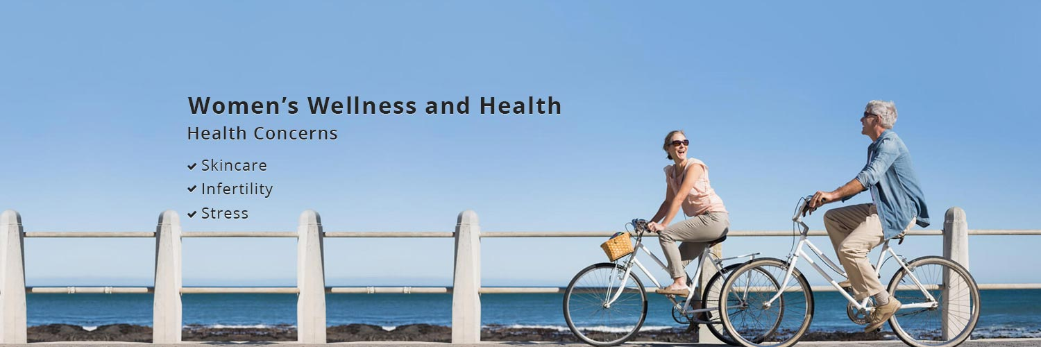 Women's Wellness and Health