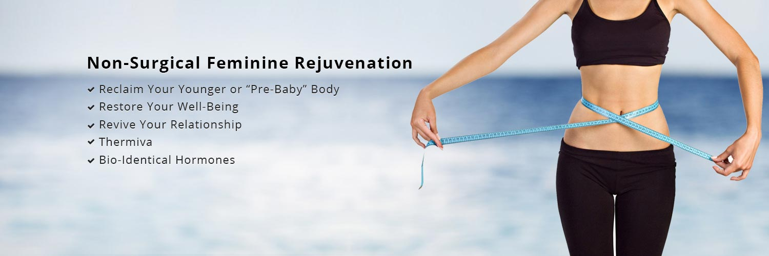 Non-Surgical Feminine Rejuvenation