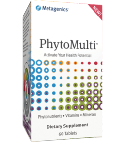 PhytoMulti® (60 Tablets)