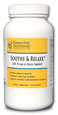 Soothe and Relax