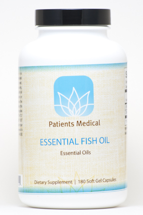 Essential Fish Oil